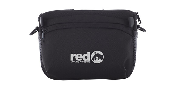 Red Cycling Products Front Loader Pro - Bolsa de Manillar - negro